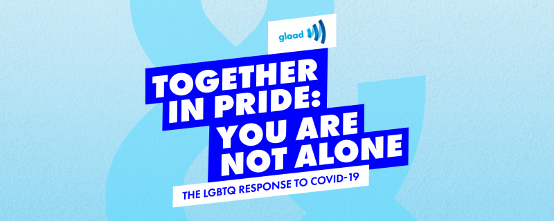 together in pride signup